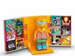 Конструктор LEGO Party Llama BeatBox (Бітбокс «Лама-тусовщиця»)