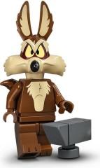 Конструктор LEGO® Minifigures Loonye Tunes Wile E. Coyote