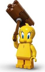 Конструктор LEGO® Minifigures Loonye Tunes Tweety Bird
