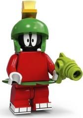 Конструктор LEGO® Minifigures Loonye Tunes Marvin the Martian