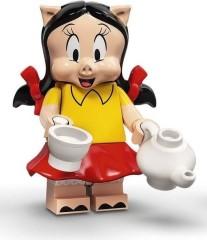 Конструктор LEGO® Minifigures Loonye Tunes Petunia Pig