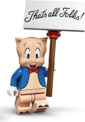 Конструктор LEGO® Minifigures Loonye Tunes Porky Pig