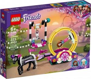 Конструктор LEGO® Friends Магічна акробатика