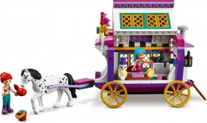 Конструктор LEGO®  Friends Магічний фургон
