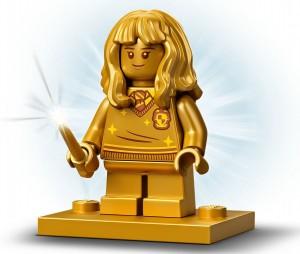 Конструктор LEGO® LEGO Harry Potter TM Гоґвортс: зустріч із Флафі