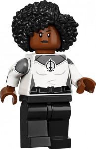 Конструктор LEGO Моніка Рамбо