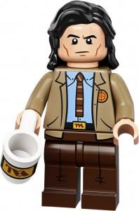 Конструктор LEGO Локі