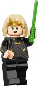 Конструктор LEGO Сільві