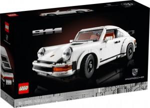 Конструктор LEGO® Creator Expert Порше 911