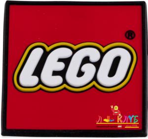 LEGO Magnets Класичний логотіп