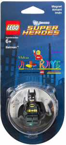 LEGO Magnets Магніт Бетмен