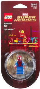 LEGO Magnets Чоловік-павук