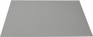 Конструктор  LEGO LEGO Classic Базова пластина сірого кольору